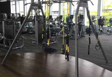Anytime Fitness Yate Image 5 of 10
