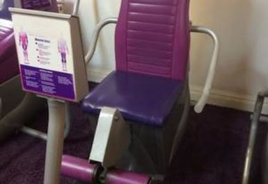 Smooth Gym Northwich Image 1 of 2