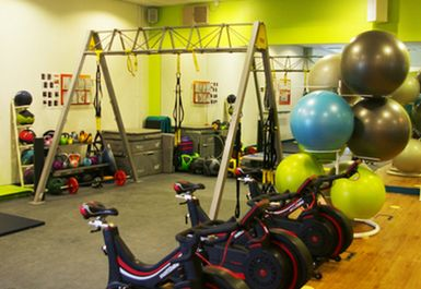 St Crispin's Leisure Centre Image 5 of 8