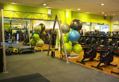 St Crispin's Leisure Centre Image 4 of 8