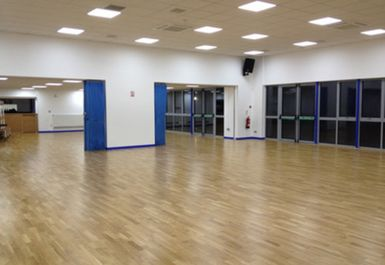 St Crispin's Leisure Centre Image 7 of 8
