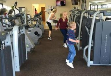 Fitness Focus Gym Thaxted Image 2 of 3