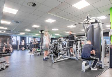 Village Gym Swansea