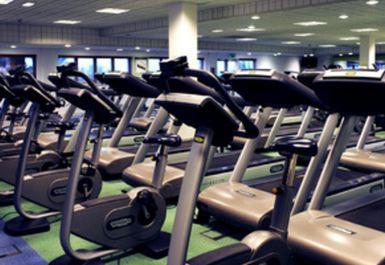 Village Gym St David's Park