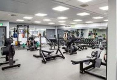 Village Gym Leeds North