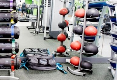 Village Gym Maidstone Image 2 of 9
