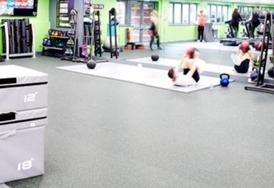Village Gym Maidstone Image 4 of 9