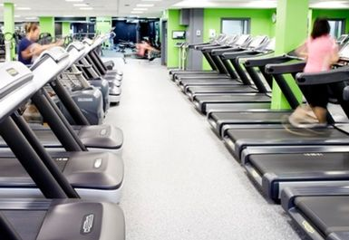 Village Gym Maidstone Image 5 of 9