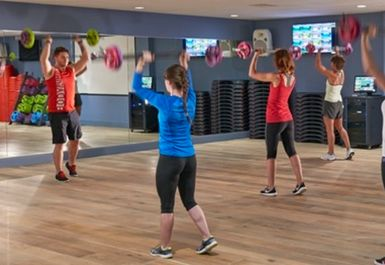 Village Gym Maidstone Image 9 of 9