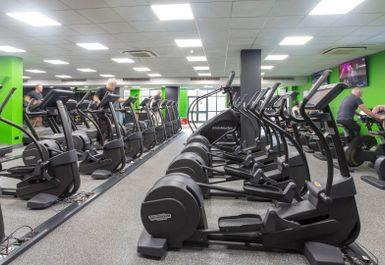 Village Gym Nottingham