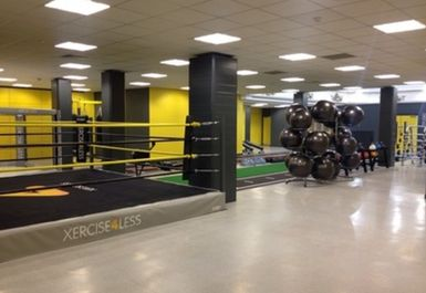 Xercise4Less Derby Image 2 of 10