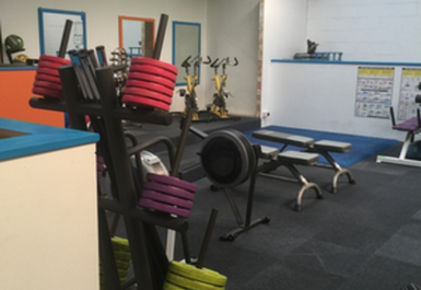 Fusion Fitness Bude Image 3 of 7