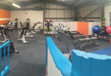 Fusion Fitness Bude Image 6 of 7
