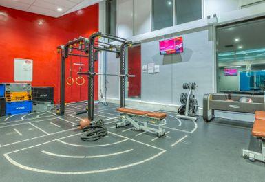 Peckham Pulse Healthy Living Centre
