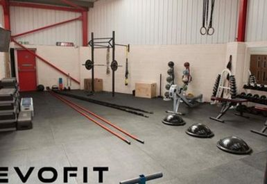 Evo Fit Willenhall Image 1 of 3