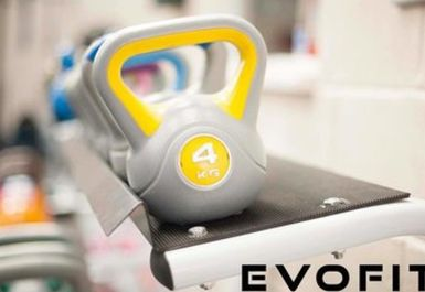 Evo Fit Willenhall Image 3 of 3