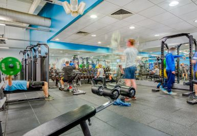 Great Dunmow Leisure Centre