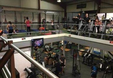 Creazione Fitness Village Image 3 of 6