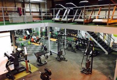 Creazione Fitness Village Image 2 of 6