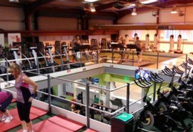 Creazione Fitness Village Image 5 of 6