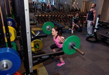 Creazione Fitness Village Image 1 of 6