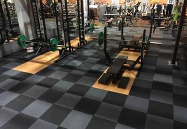 Creazione Fitness Village Image 6 of 6