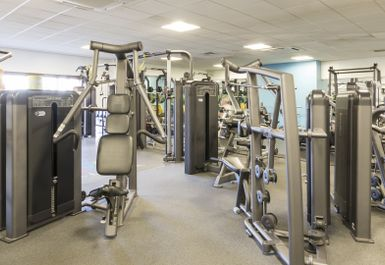 Lord Butler Fitness & Leisure Centre