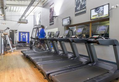 Mountfitchet Romeera Leisure Centre