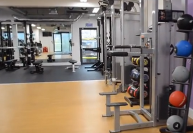 Seaton Fitness Centre Image 3 of 5