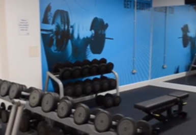 Seaton Fitness Centre Image 4 of 5