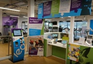 Seaton Fitness Centre Image 5 of 5