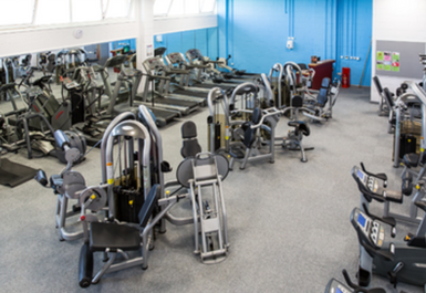 Kingsway Fitness Suite Image 1 of 4
