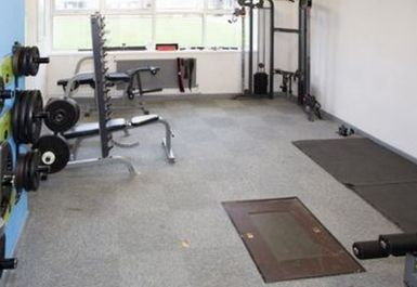 Kingsway Fitness Suite Image 3 of 4