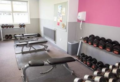 Kingsway Fitness Suite Image 4 of 4