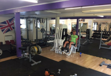 DL Fitness Studio Image 1 of 3