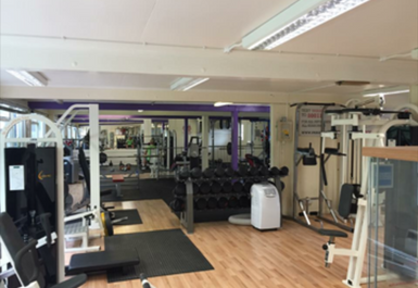 DL Fitness Studio Image 3 of 3