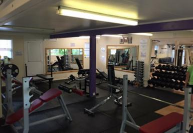DL Fitness Studio Image 2 of 3