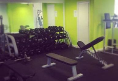 Top Flight Gym Image 1 of 4