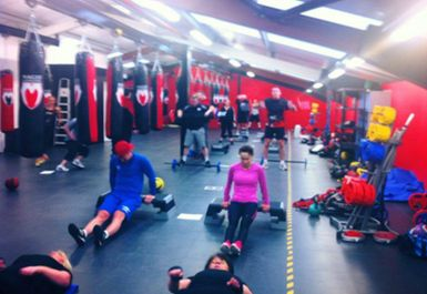 MAGEE HEALTH & FITNESS Image 5 of 5
