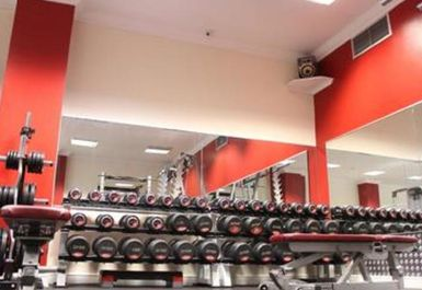 Blaby Fitness Image 2 of 10