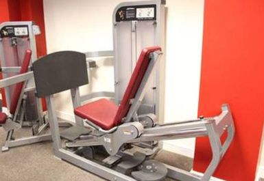 Blaby Fitness Image 1 of 10