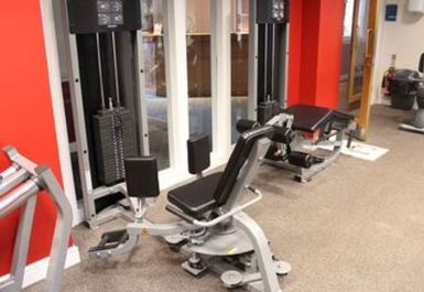 Blaby Fitness Image 6 of 10