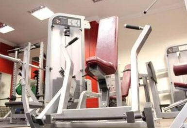 Blaby Fitness Image 5 of 10