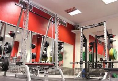 Blaby Fitness Image 9 of 10