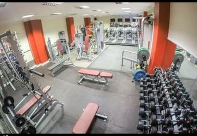 Blaby Fitness Image 3 of 10