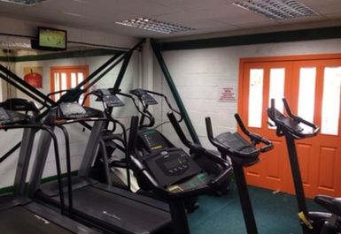 New Bodies Gym Image 4 of 10