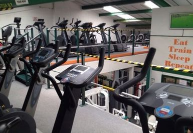 New Bodies Gym Image 5 of 10