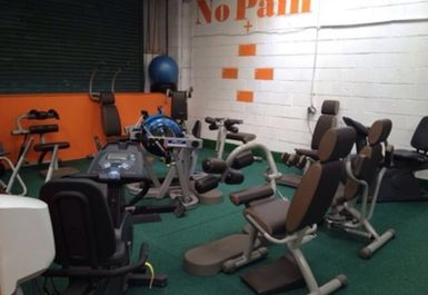 New Bodies Gym Image 6 of 10