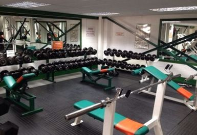 New Bodies Gym Image 8 of 10