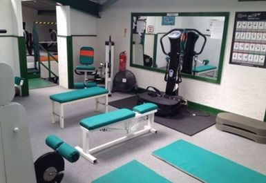 New Bodies Gym Image 9 of 10
